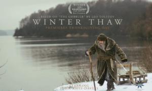 Winter Thaw (2016) Film