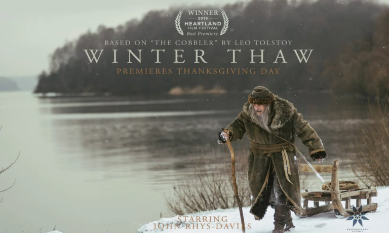 Winter Thaw (2016) Film