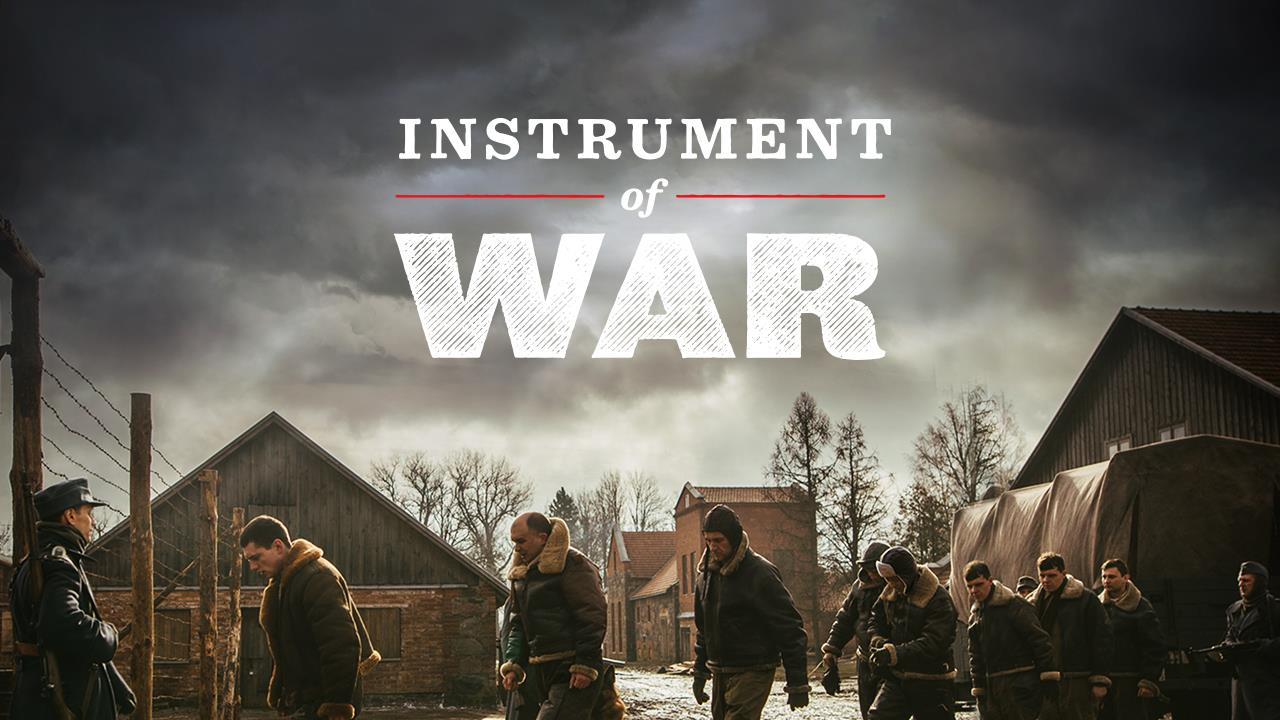 Instrument of War (2017) Film