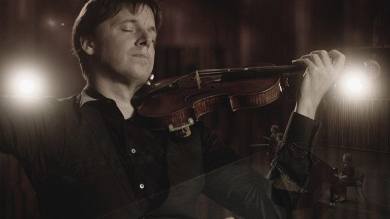 Virtuoso Joshua Bell