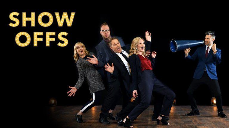 Show Offs - TV Series