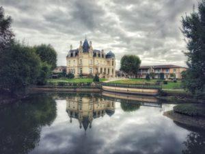 Chateau Hotel Grand Barrail